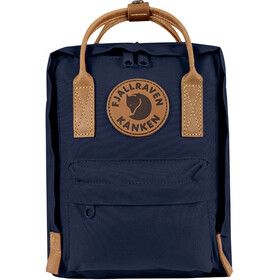 Fjällräven Kånken No. 2 Backpack Mini blue